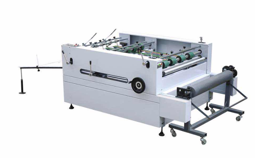 LMFQ-1000 sheet separating machine