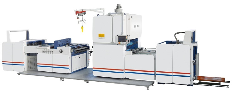 heavy duty laminating machine products